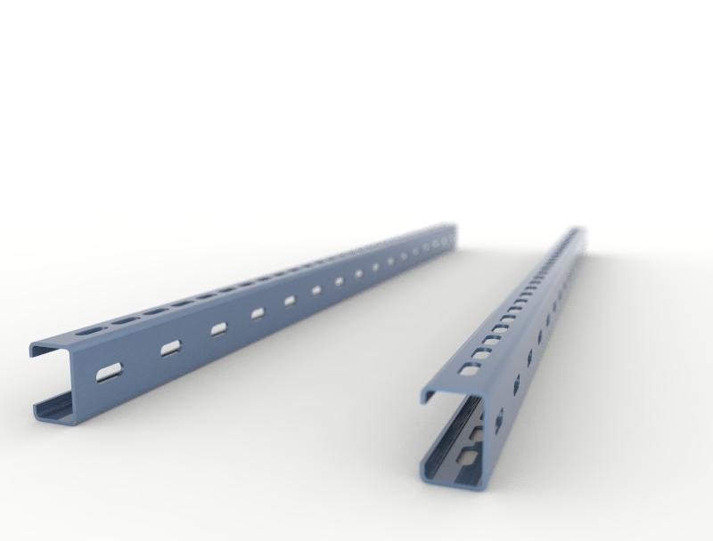 Rails-C Blue line épurateur de brouillard d'huile blue line